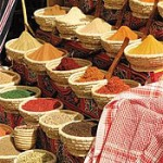 Visit marketplaces on a Turkish Gulet