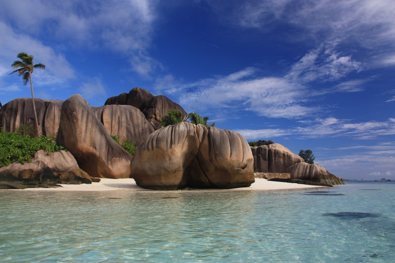 Seychelles yacht charters