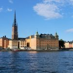 yacht charter in the baltic sea