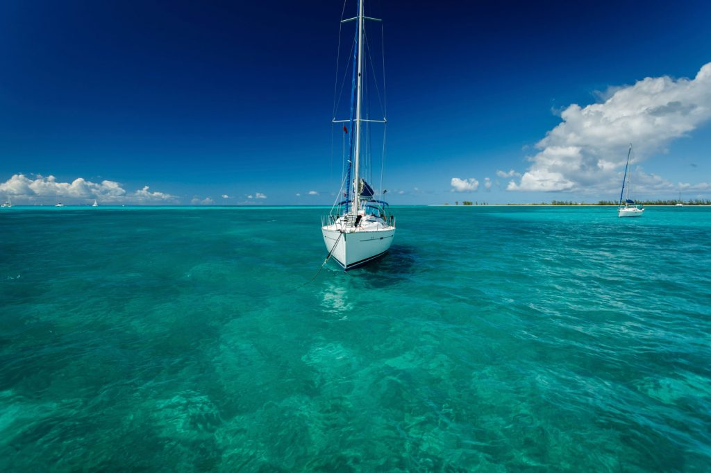 Insiders Guide To Sailing The British Virgin Islands On The Yacht Of Your Choice