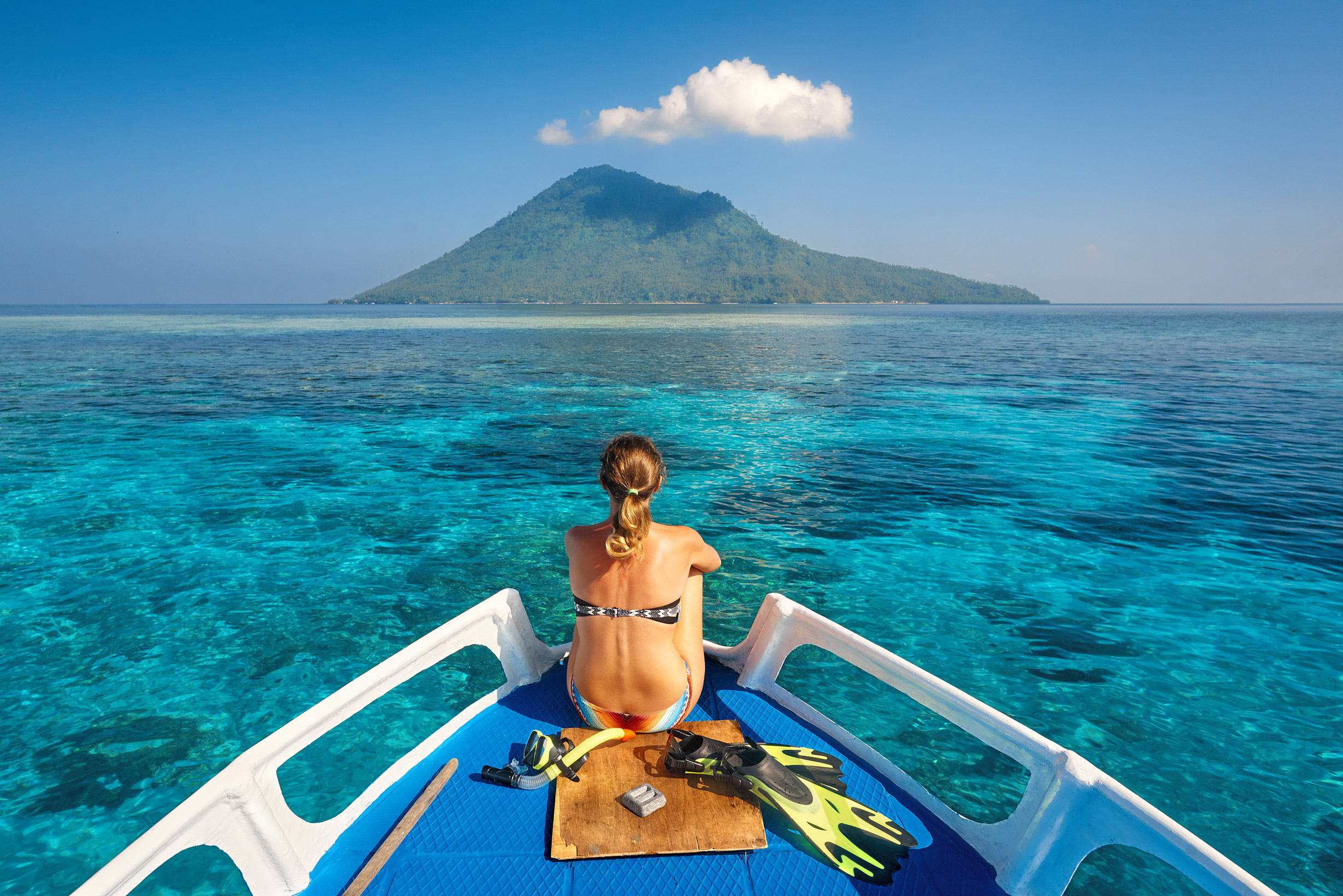 Image result for The benefits of a chartered yacht vacation