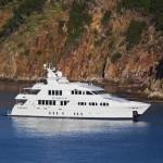A Bahamas yacht charter