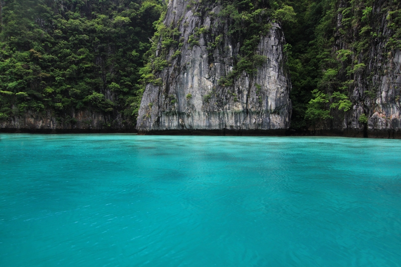 Thailand yacht charters