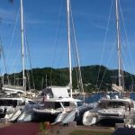 Update on the 2013 BVI yacht charter show