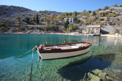 Croatia, Dalmatian Coast