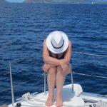BVI Itinerary on a Sailing Catamaran