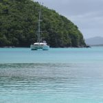 Christmas and New Year Charters in the Caribbean