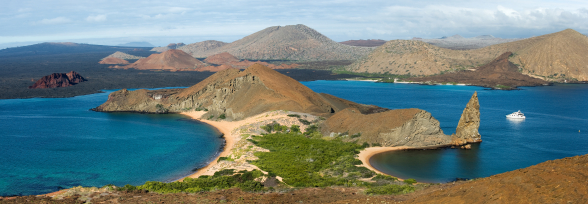 Galapagos Private Yacht Charter