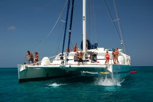 great summer family yachting destinations