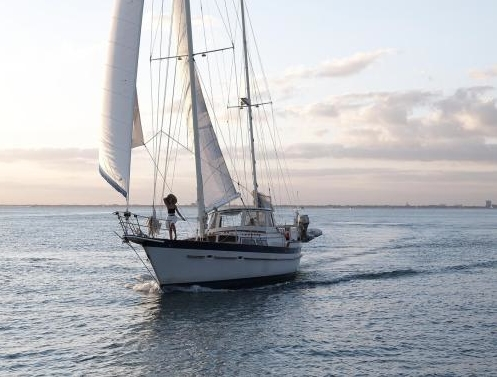 knights at sea sailboat charter