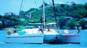 bonaventura catamaran yacht