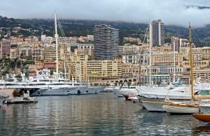 Port-Hercule-Monaco