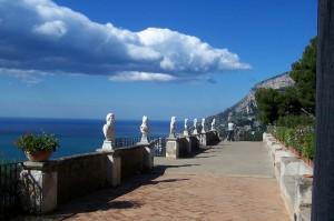 Italys marvelous Sorrento on the Amalfi
