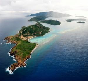 The BVI - Sailors Paradise
