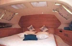 bonaventura sleeping berth