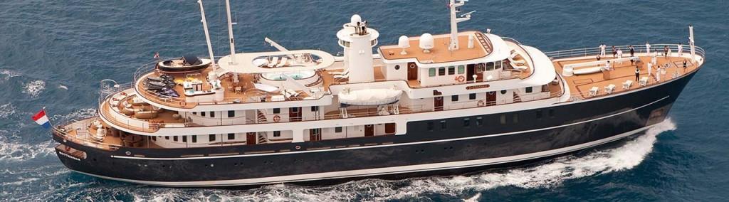sherakhan luxury motor yacht