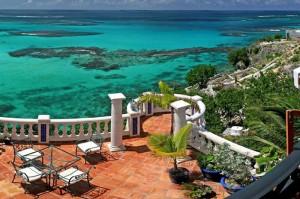 Anguilla vacation villa